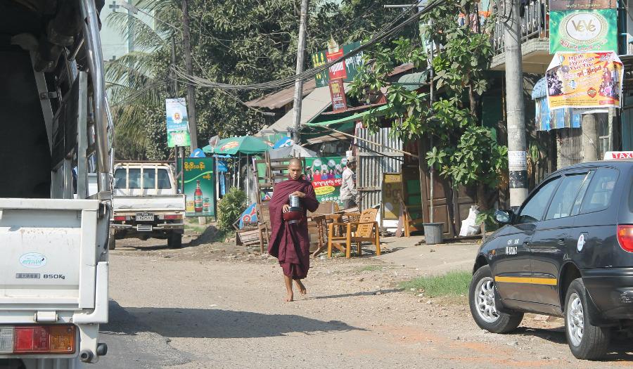 Kerken bezorgd over situatie Myanmar na staatsgreep