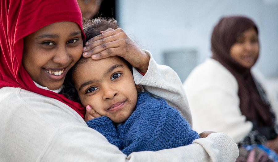 Doe mee met Wereldvluchtelingendag op 20 juni