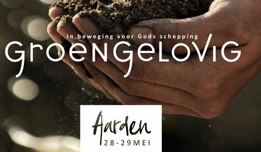 Doe mee: GroenGelovig 2021