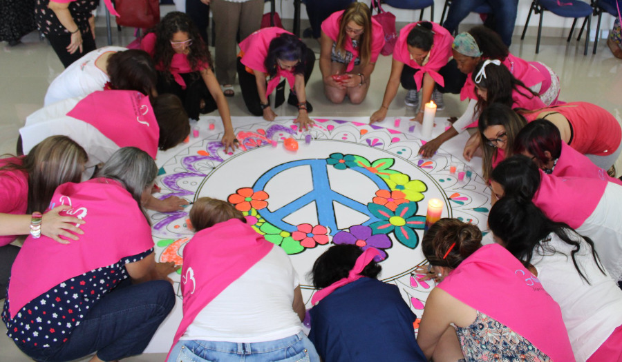 Protesten Colombia met geweld neergeslagen