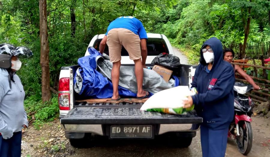 Internationaal netwerk van kerken speelt groter rol in hulp na cycloon Indonesië