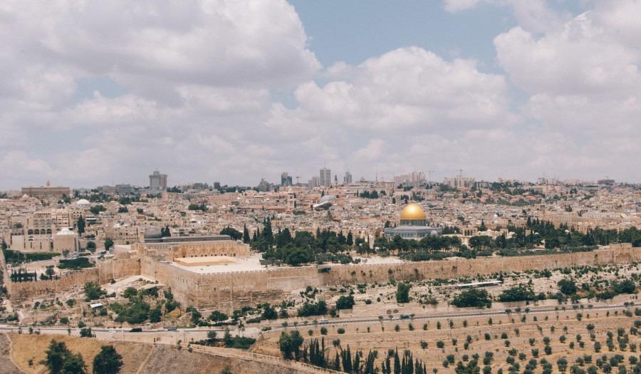 Moderamen: grote zorgen over situatie in Israël en Gaza